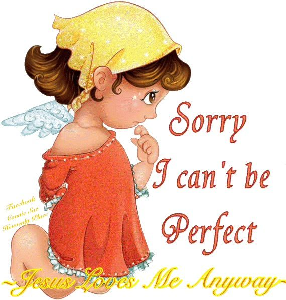 Haven clipart god Imperfect I about ~ Me!