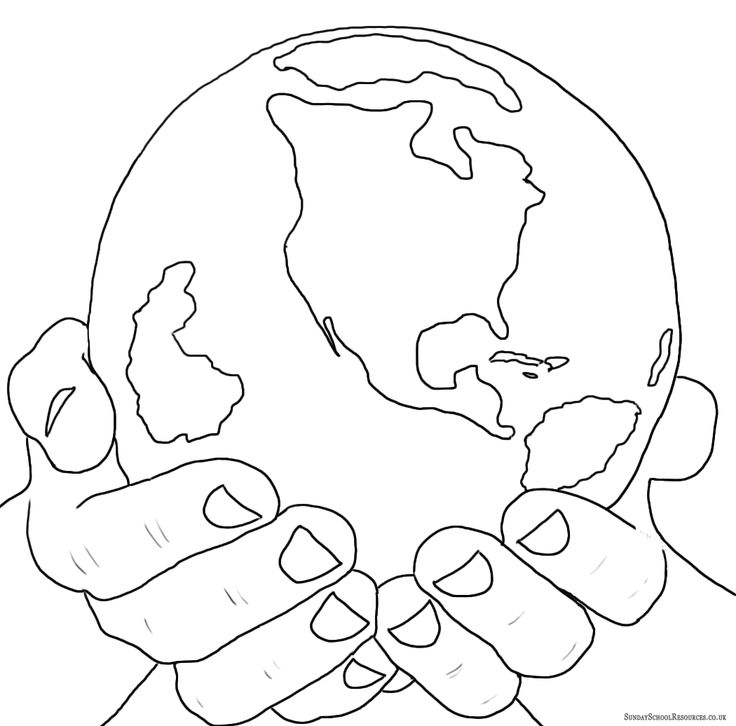 Haven clipart god creation Pinterest coloring coloring pages bible