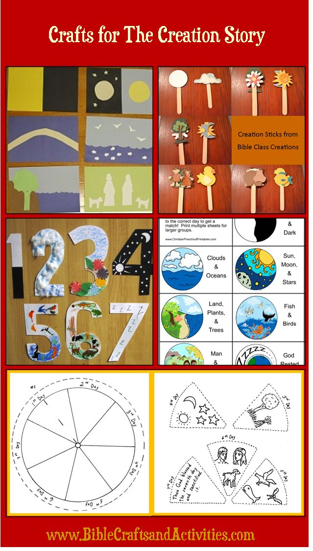 Haven clipart god creation Ideas School on of Story