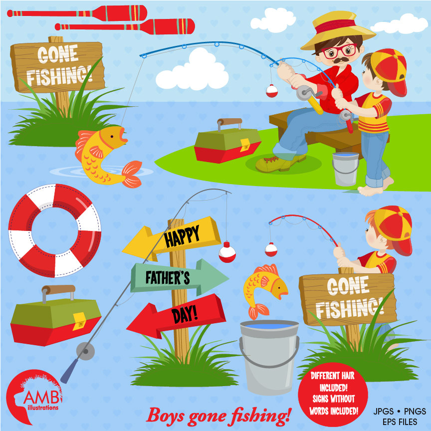 Haven clipart god the father Fishing Camping Clipart Day clipart