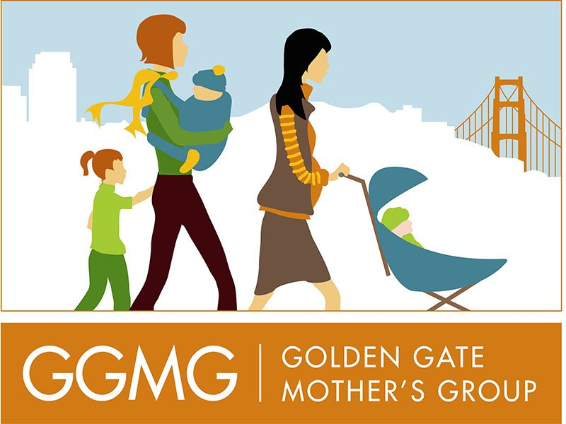 Haven clipart golden gate R Group Mothers of Comment