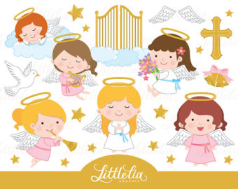 Haven clipart heavenly angel Angels Heaven Angel Clipart clipart