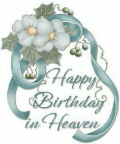 Birthdays In Happy Heaven