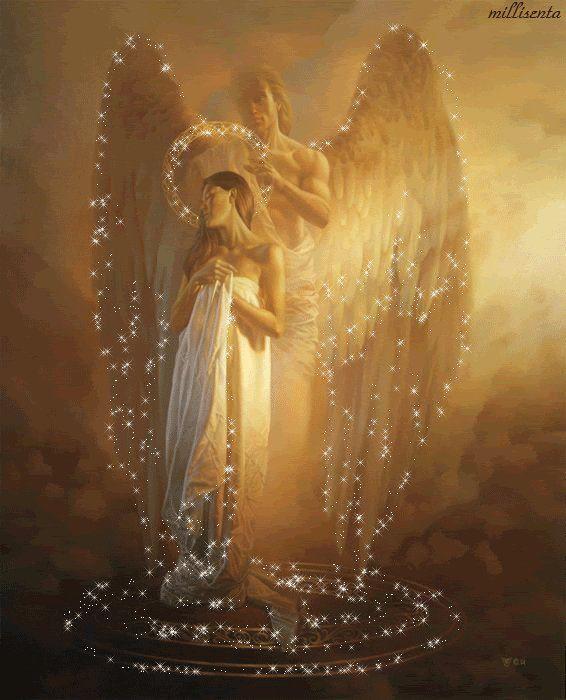 Heaven clipart spiritual Clipart and 1069 Angel Pin