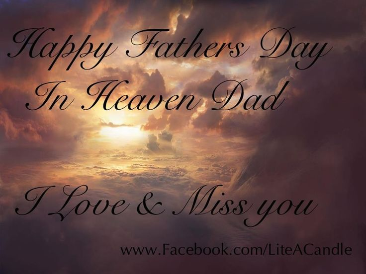 Haven clipart heavenly father  Happy Quotes Day Facebook