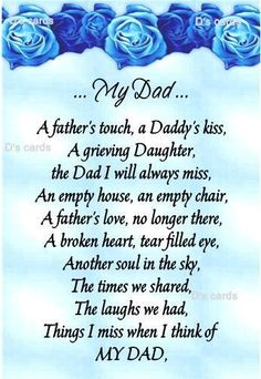 Haven clipart heavenly father In MiSSinG on Dads Heaven