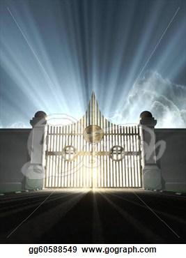 Haven clipart heaven's gate Panda heaven%20clipart Heaven Images Art