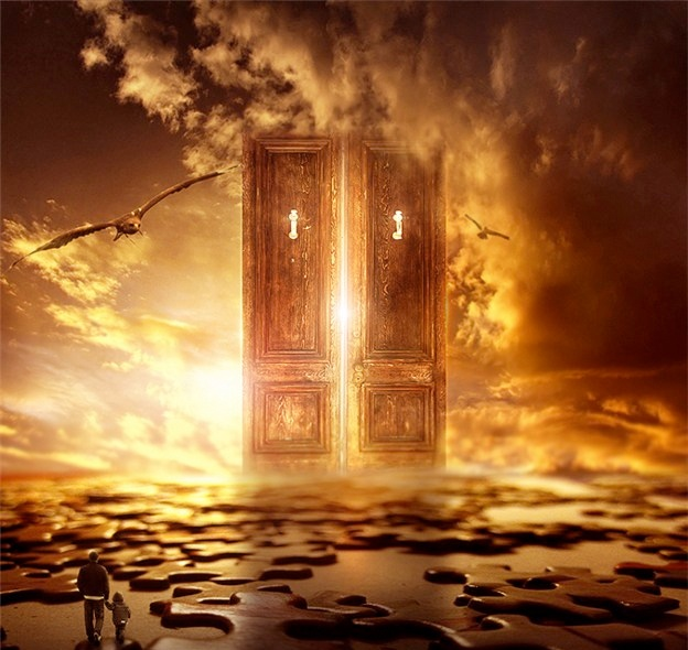 Haven clipart heaven's gate Heavens Gate gate Pinterest on