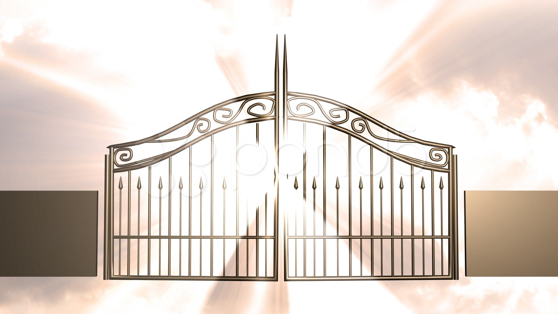 Haven clipart heaven's gate Gates Of Gates Heavens Heaven