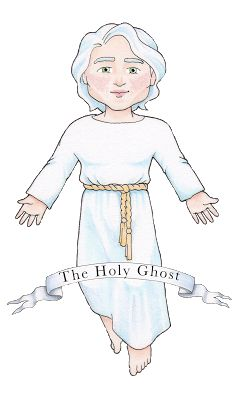 Haven clipart holy ghost Of 747 best Holy on