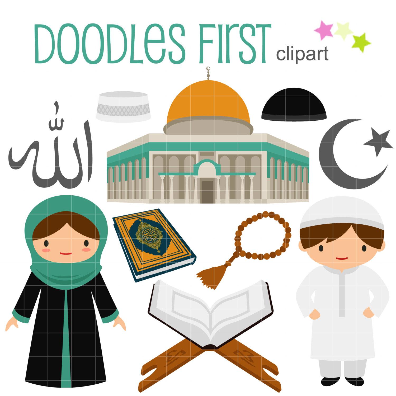 Haven clipart islam Scrapbooking Clip Culture Cupcake Card