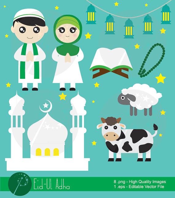 Heaven clipart islam  cute Quran download clipart