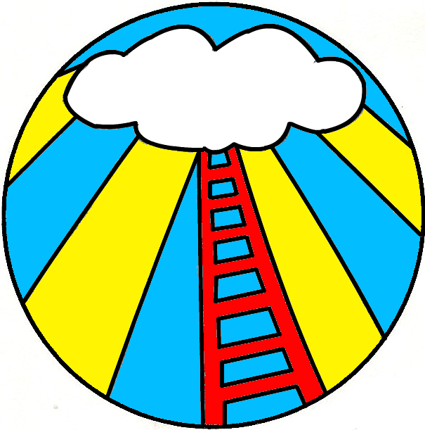 Haven clipart jacob's ladder Clip Celebrate this December free