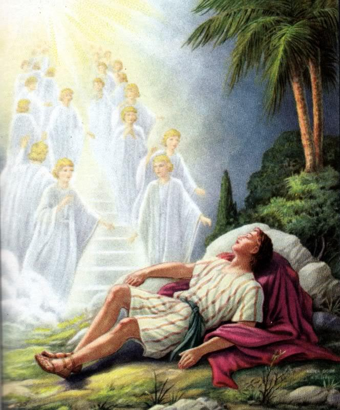 Haven clipart jacob's ladder Your Afterlife the Heaven