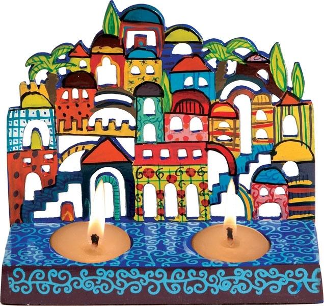 Haven clipart jerusalem Art best judaica 279 $40
