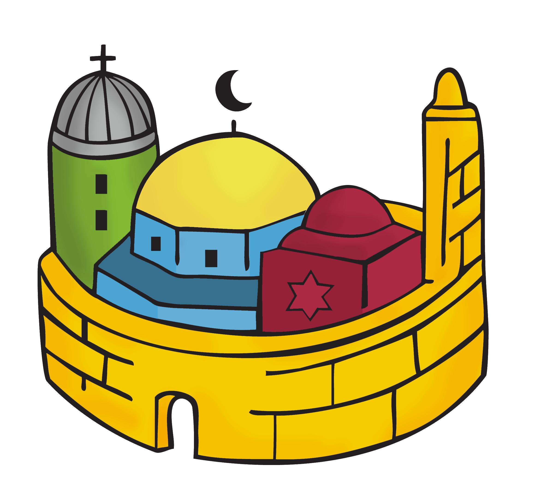 Haven clipart jerusalem Logo Blog « Atlanta Kids4Peace
