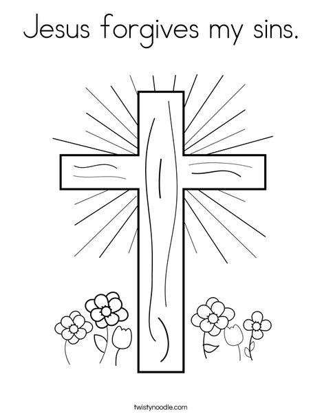 Haven clipart jesus forgiveness Page forgives forgives sins