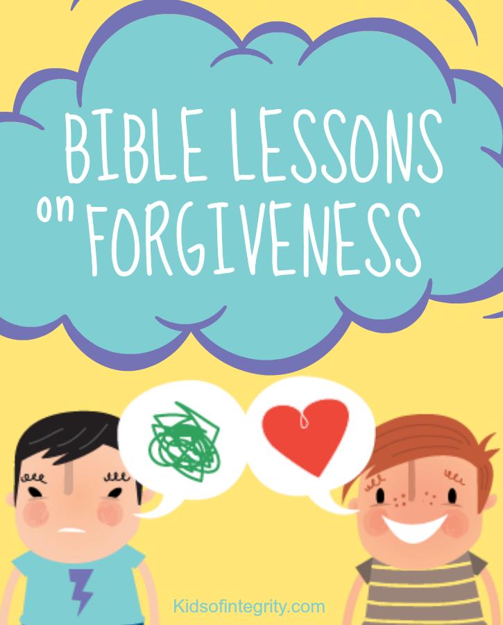 Haven clipart jesus forgiveness Fun crafts FREE Bible forgiveness