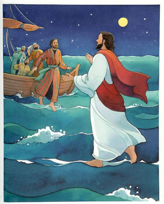 Haven clipart jesus me Jesus Christ religious WATER BIBLE: