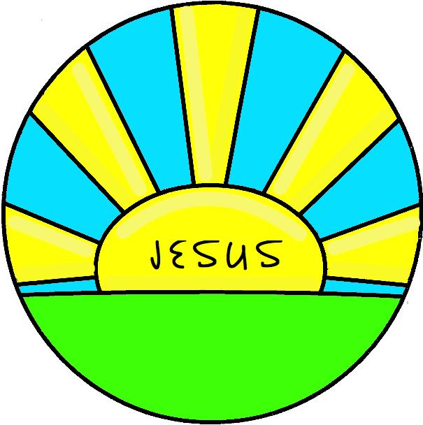 Heaven clipart jesus the light Art Tree Calendar a Advent