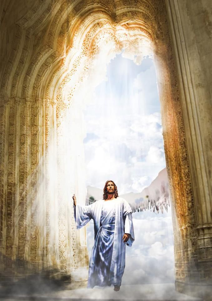 Haven clipart jesus the light Coming 144 Second about best