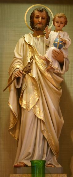 Haven clipart joseph father jesus St about Child restoration