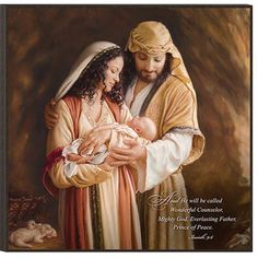 Haven clipart joseph father jesus Mighty Joseph Prince and Counselor