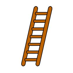 Haven clipart lader Weeks ACTA that ladder will