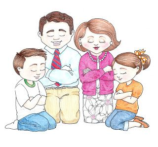 Gallery clipart lds family God love I talented I