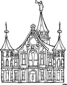 Haven clipart lds City  illustrating: George to