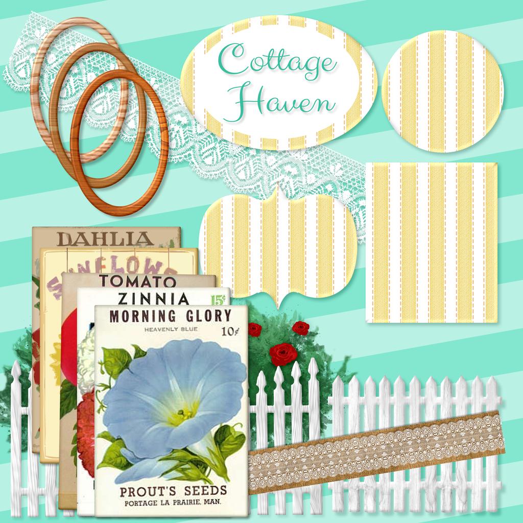 Haven clipart man Cottage Haven DeviantArt on Clip