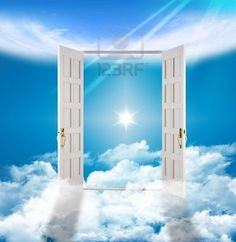 Heaven clipart eternal Paradise Of  S Gates