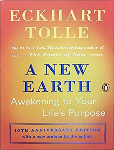 Haven clipart new earth Purpose New Awakening Earth: (Oprah's
