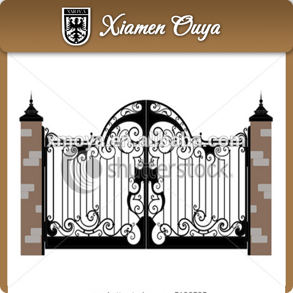 Haven clipart open gate Outdoor and  Gate Manufacturers