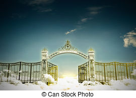 Haven clipart open gate 313 pictures of gate Images