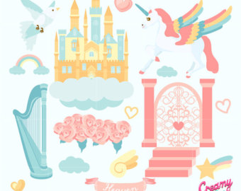 Haven clipart open gate Party Clip Design / /