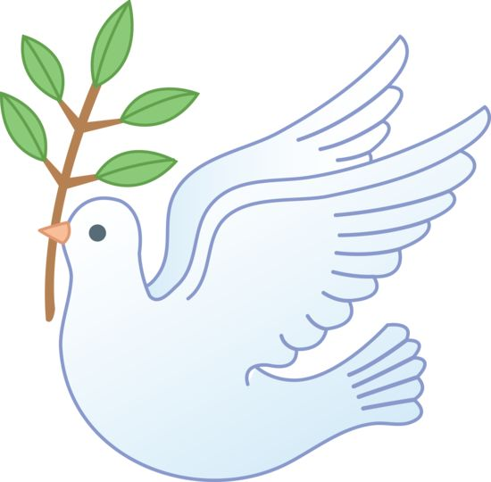 Stained Glass clipart dove peace Ideas Peace Peace Carrying Pinterest