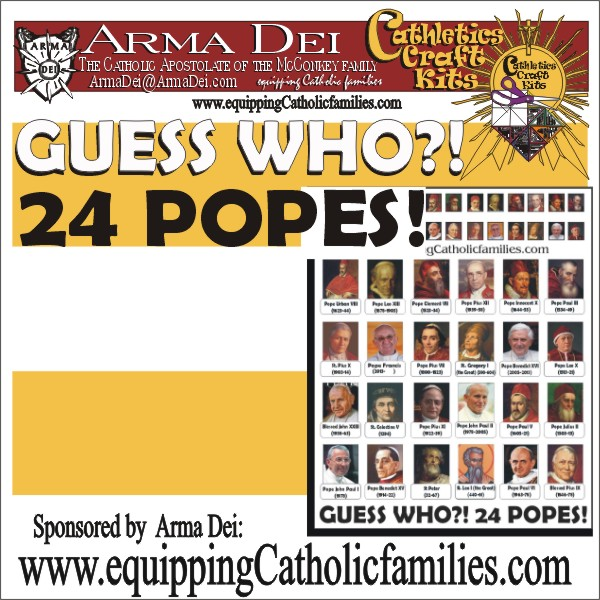 Haven clipart saint peter And St Day Popes Guess