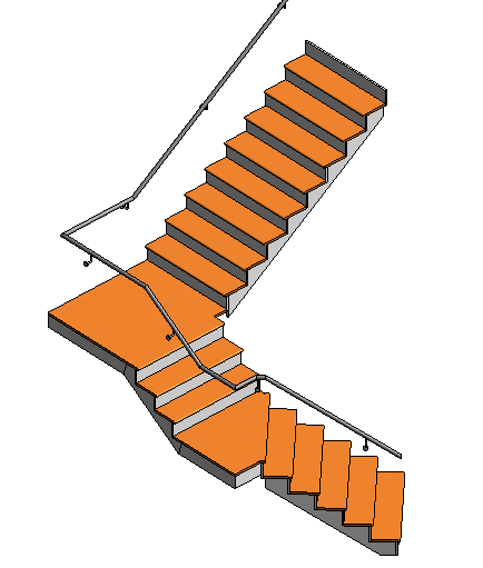 Haven clipart staircase Revit If Software or tried