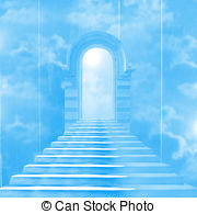 Haven clipart staircase To Stock stairway heaven 922