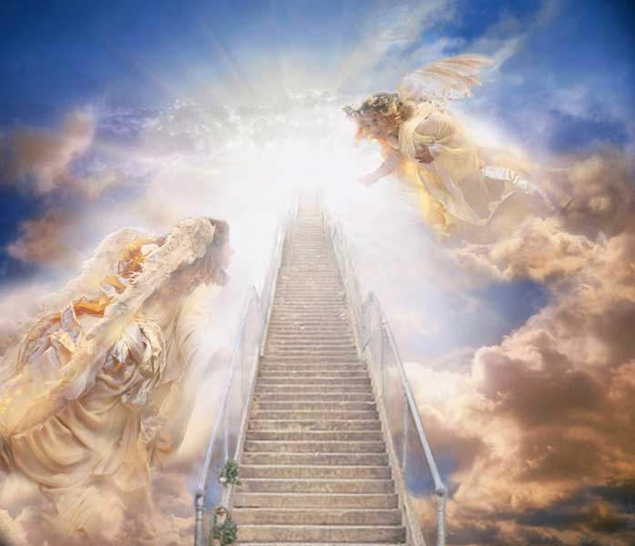Haven clipart stairway to heaven Heaven Heaven Stairway (44+) stairway