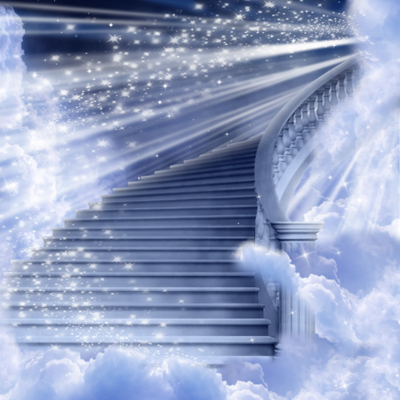Haven clipart stairway to heaven To the heavenly Heavenly take