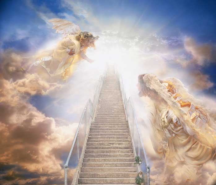 Haven clipart stairway to heaven NNHS  Newsletter Sta 05/28/16
