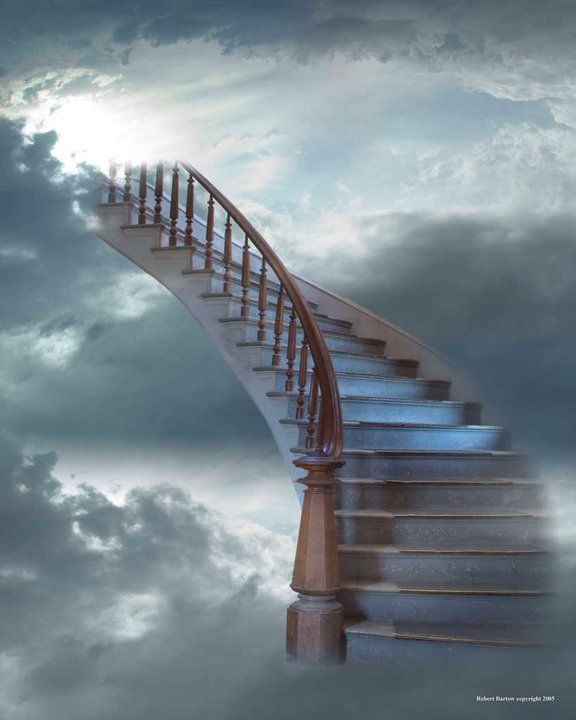 Haven clipart stairway to heaven About To Pin Find 32