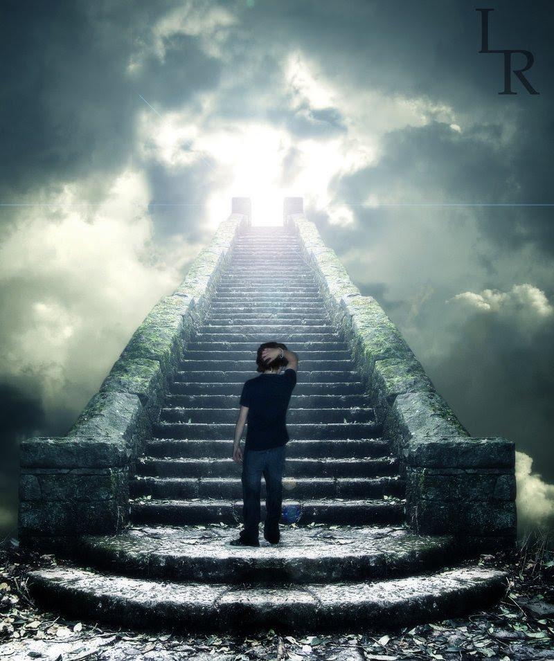 Haven clipart stairway to heaven Heaven Performs JBHS (44+) stairway