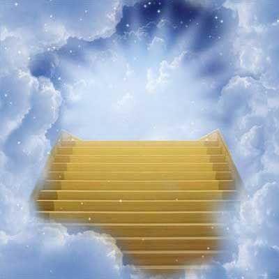 Heaven clipart stairway to heaven Stairways 3d 32 on Pinterest