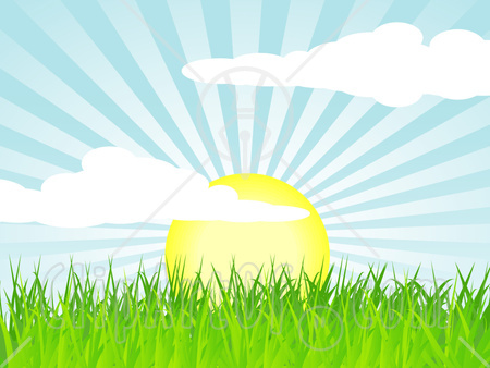 Haven clipart sunshine Vector post Pictures a it's