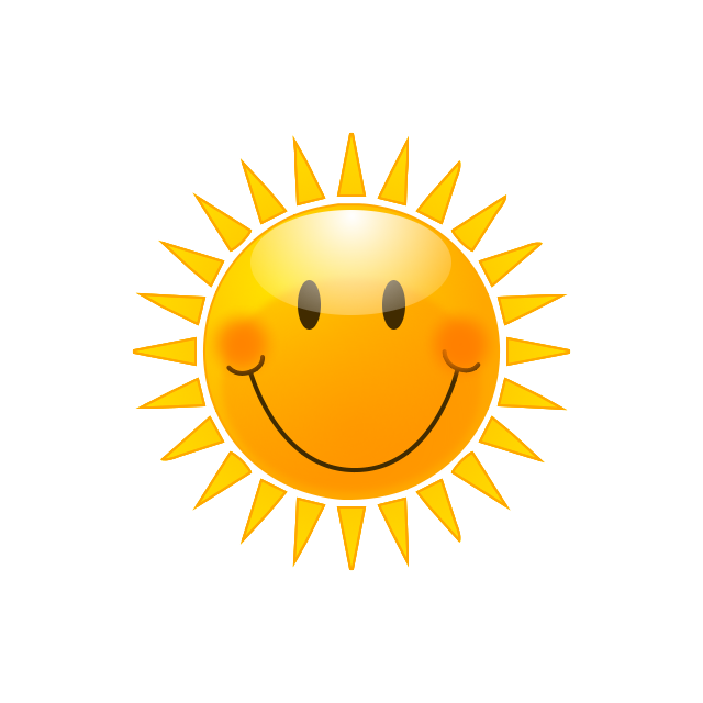 Small clipart sunshine GIMP Using Making GIMP GIMP: