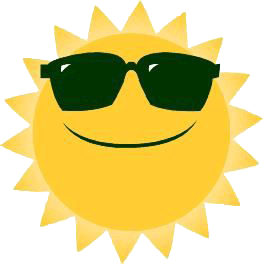 Haven clipart sunshine If there's Summer's it made
