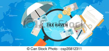 Haven clipart vector Clip finance illustration haven